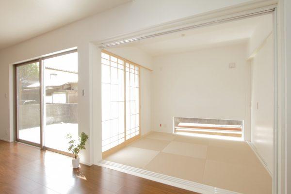 京都市西京区Y様邸 和室