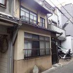 京都市中京区M様邸新築工事が始まりました