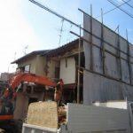 新築工事☆西京区Y様邸新築工事始まりました★