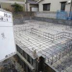 新築工事☆西京区Y様邸☆基礎工事