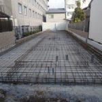 京都市下京区T様 福祉施設新築工事 -基礎工事~棟上げ-
