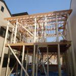 京都市下京区T様 福祉施設新築工事 -屋根工事-