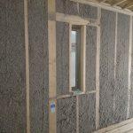 断熱材の種類と断熱材の施工方法についてご紹介します!断熱材は快適に暮らすためのとても重要な材料です!