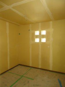 1階奥様の部屋