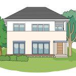 オンリーワンの住みやすさを追求した注文住宅と子育て世代の家造りのポイント