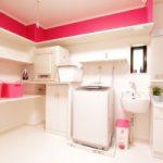 居心地良い間取りを考える!~家事動線に配慮した洗面・洗面脱衣所の収納~