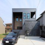 京都市山科区K様邸新築工事!~完成しました!ヴィンテージ家具を取り入れ、男前にかっこよく!理想の新築の完成です~