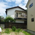 京都市左京区K様邸新築工事!子供たちがお部屋で広々と楽しく遊べるインナーバルコニーのあるおうちです!