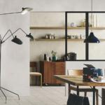 LIXIL 室内用窓 デコマド  壁の代わりに「窓」で仕切る。光と風をとりこみながら、スタイリッシュで快適な空間を演出します。