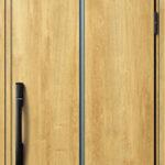 「玄関ドア」の種類と開き方の違い、それぞれの特長についてご紹介!! 使いやすさはもちろん、生活スタイルや住まいの設計に適したドアの種類を選びましょう。