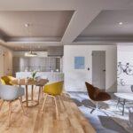 どんな内装ドアを選べば良いかわからない。そんな方におすすめ!!素材、色柄、デザインを簡単に選択できる、株式会社ウッドワンの新たな内装建具シリーズ『DOORETUS(ドレタス)』。